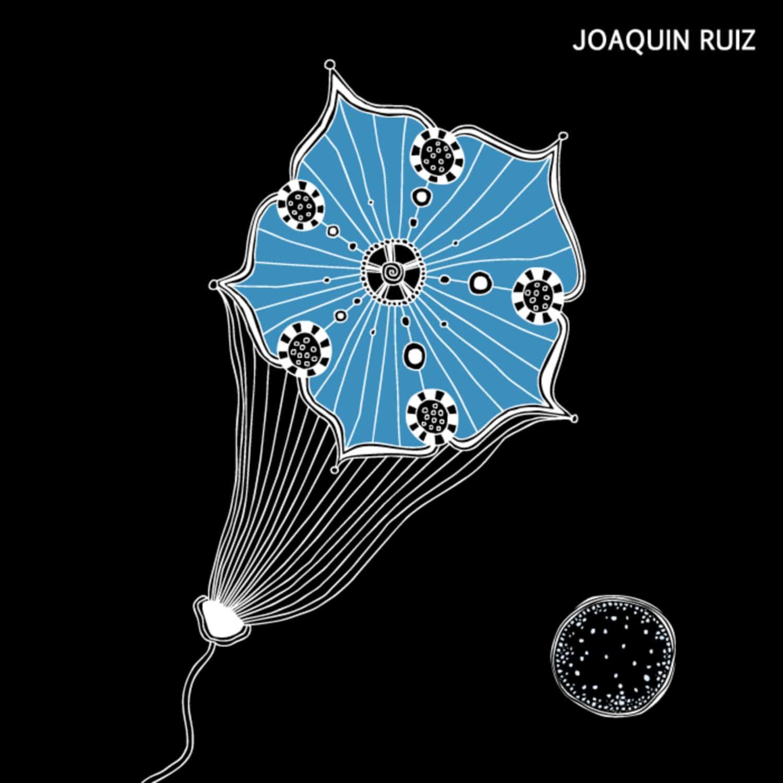 Joaquin Ruiz - VOICES OF SPACE