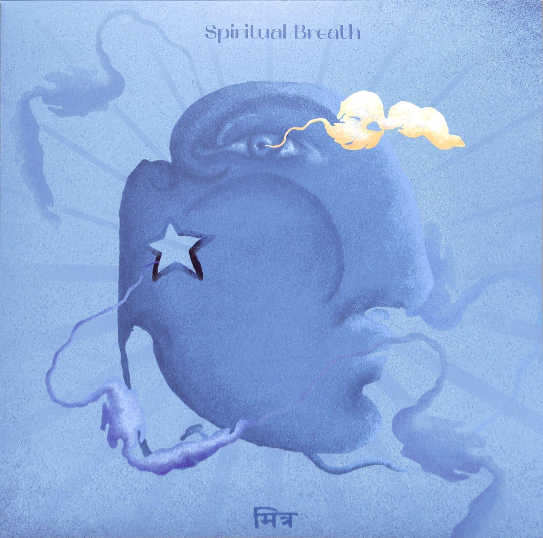 Isai - SPIRITUAL BREATH EP