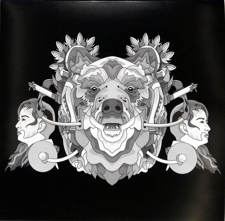 Alex Ranerro - TRIANGULAR