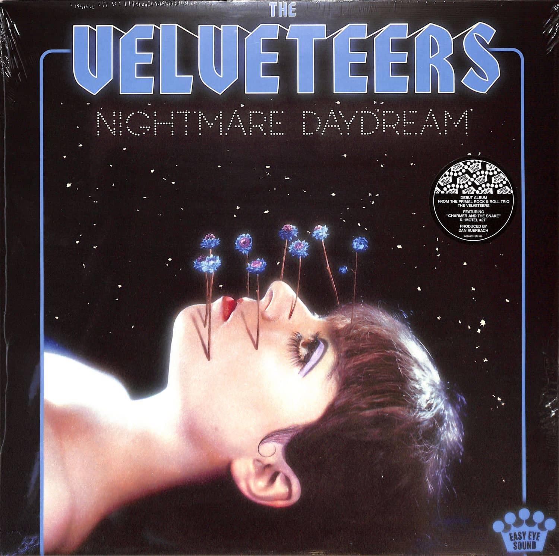 The Velveteers - NIGHTMARE DAYDREAM