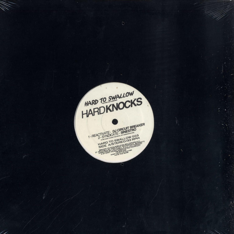 Various Artists - HARDKNOCKS
