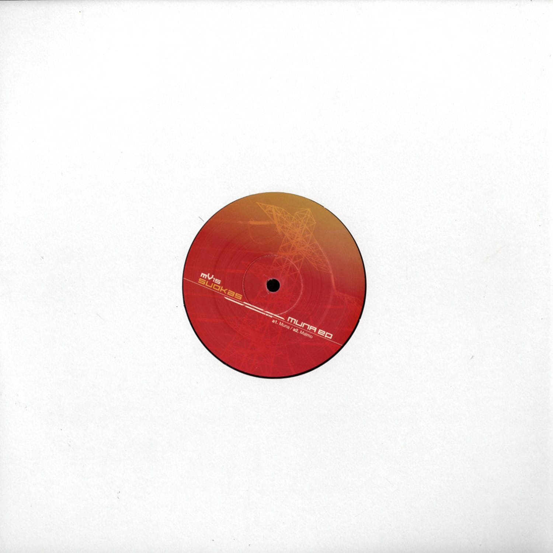 Suokas - Doudou Maliciou - MUNA EP