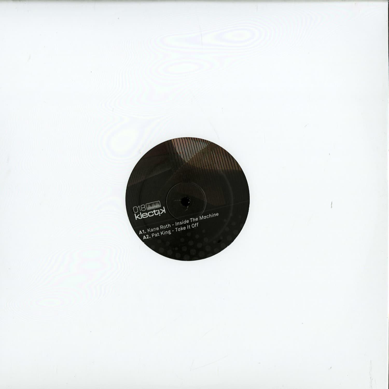 Various Artists - EP SAMPLER