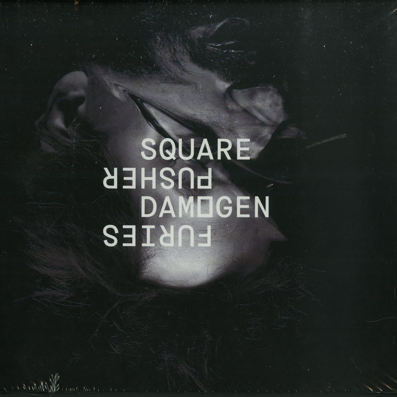 Squarepusher - DAMOGEN FURIES