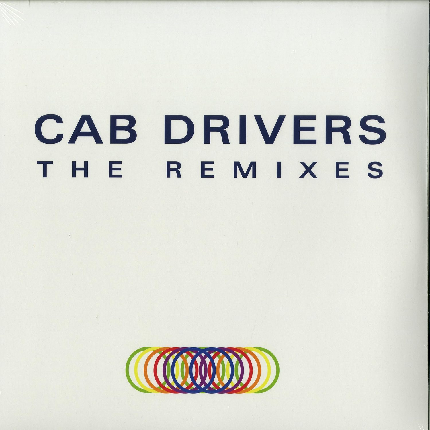 Cab Drivers - THE REMIXES