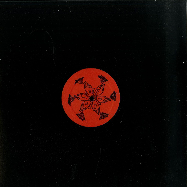 Reade Truth - VIOLENT ROSE EP