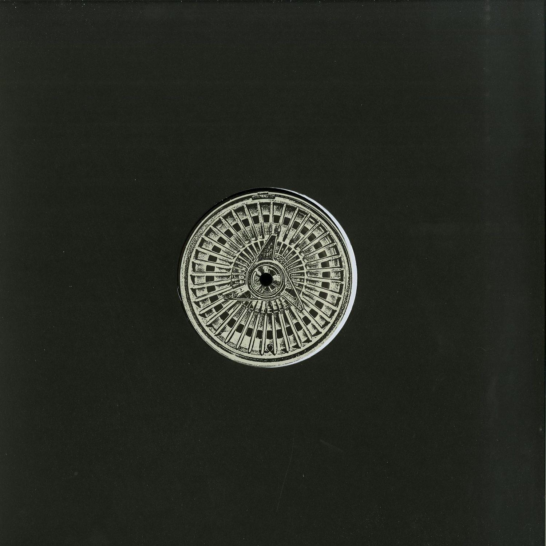 Dan Curtin - INDISCRETE EP