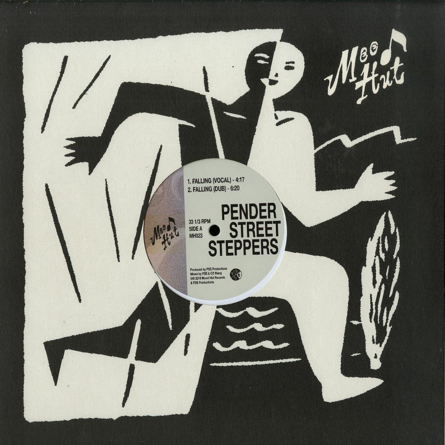 Pender Street Steppers - OUR TIME