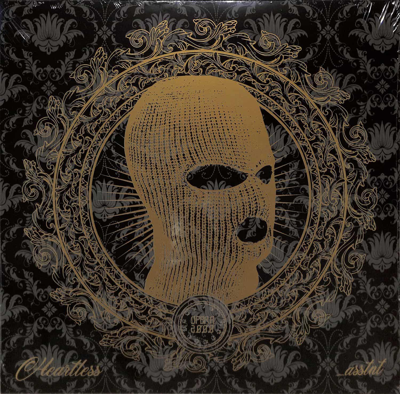 asstnt - HEARTLESS EP