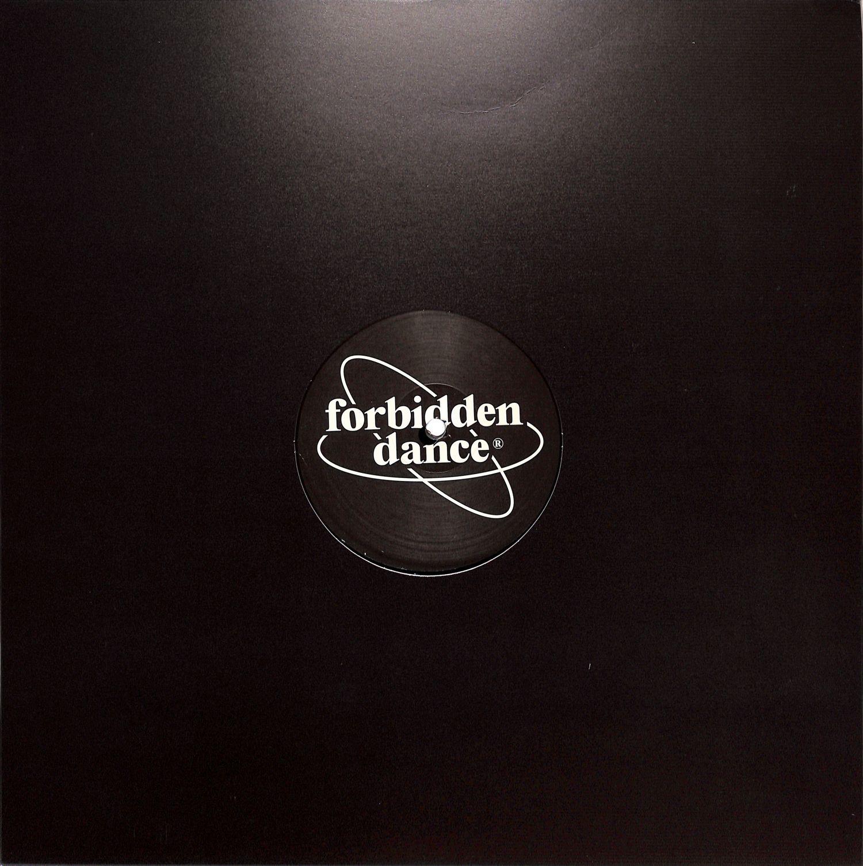 Alton Miller - HEADSPACE EP