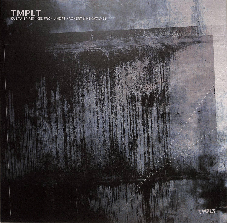 TMPLT - KUBTA