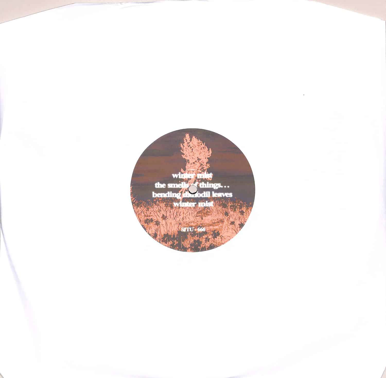 Boulderhead - ALIEN GROOVE EXTRACTOR