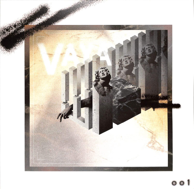 Various Artists - VAYA001