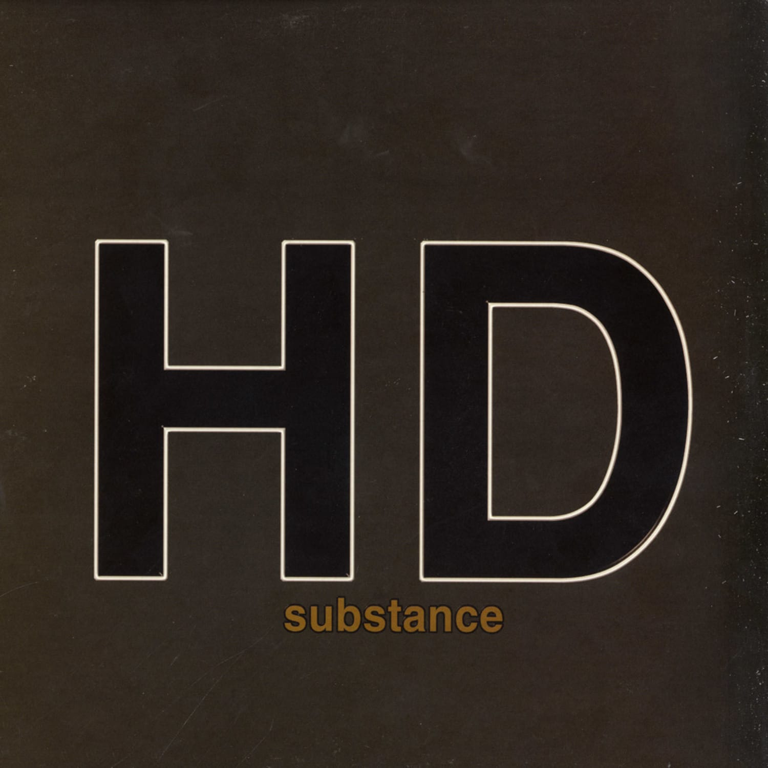 Hd Substance - ELEVEN