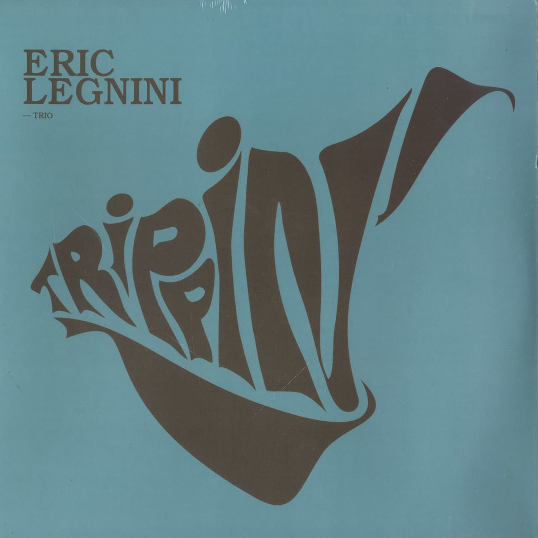 Eric Legnini Trio - TRIPPIN