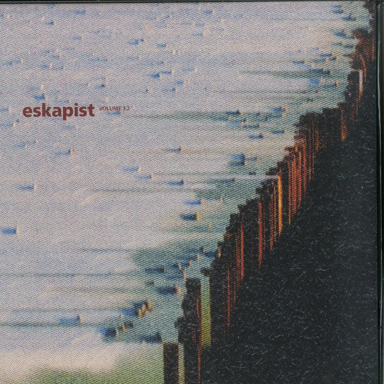Eskapist - LONG LIVE REALITY