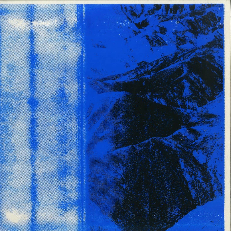 S. Channel - LIQUID DREAMS EP