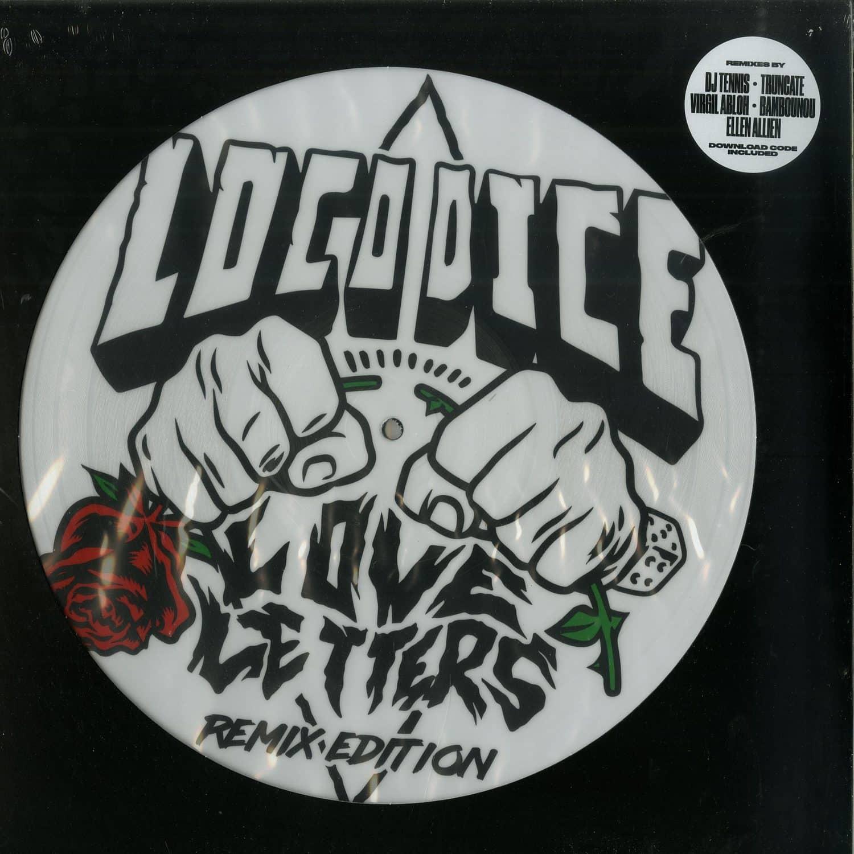Loco Dice - LOVE LETTERS REMIXES