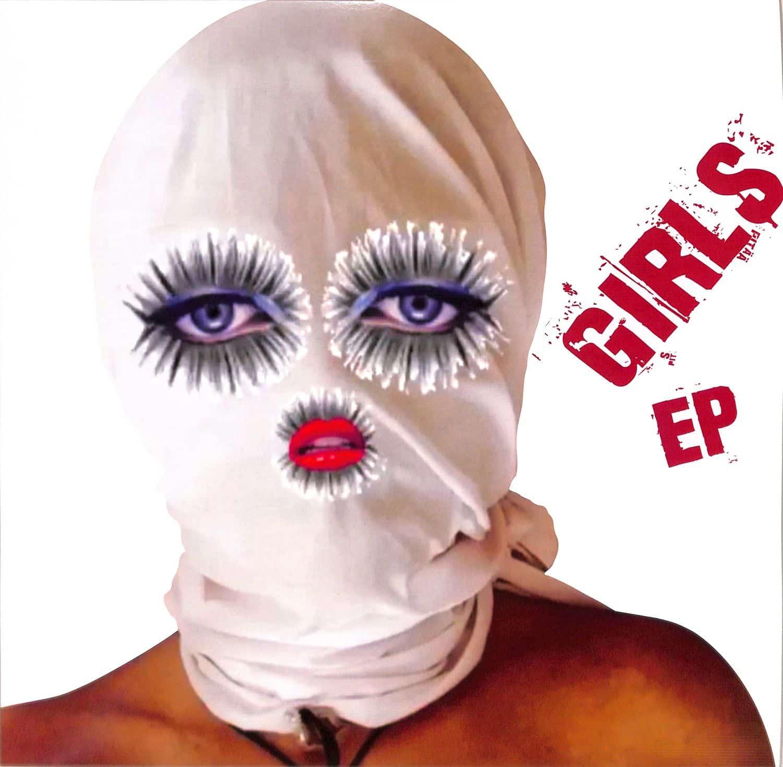 Ernest Kalinin & Archer Hubart - GIRLS EP