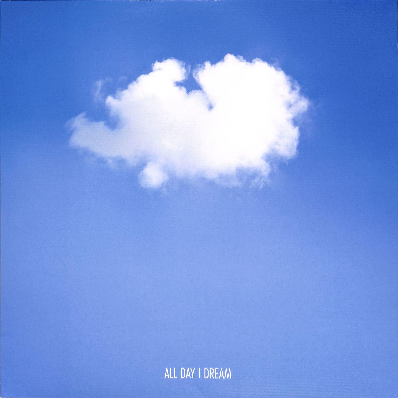 Fulltone - LOVE IN SPACE EP
