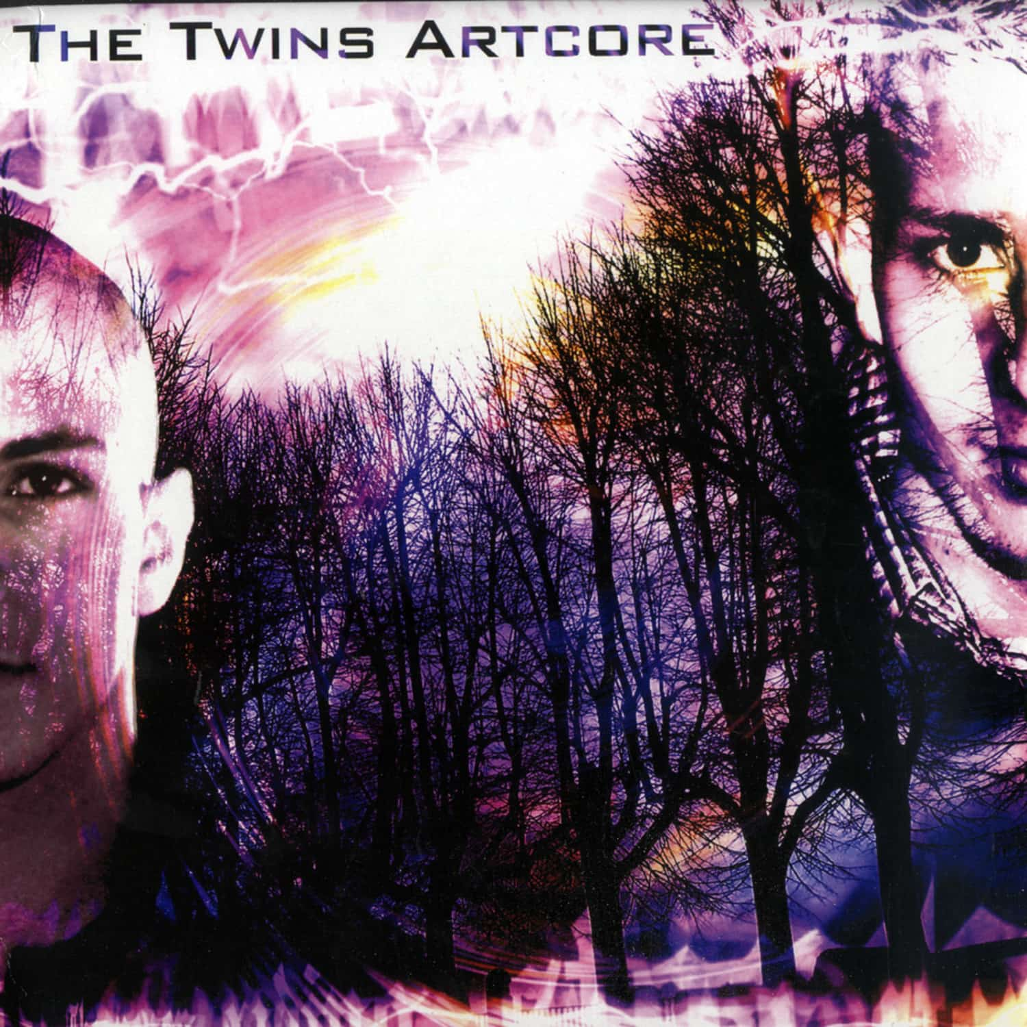 The Twins Artcore - THE NEVER ENDING STORY 2