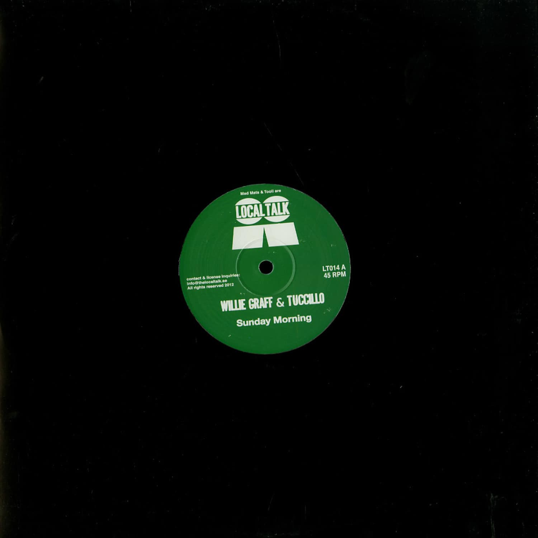 Willie Graff & Tuccillo - SUNDAY MORNING / MISDIRECTION