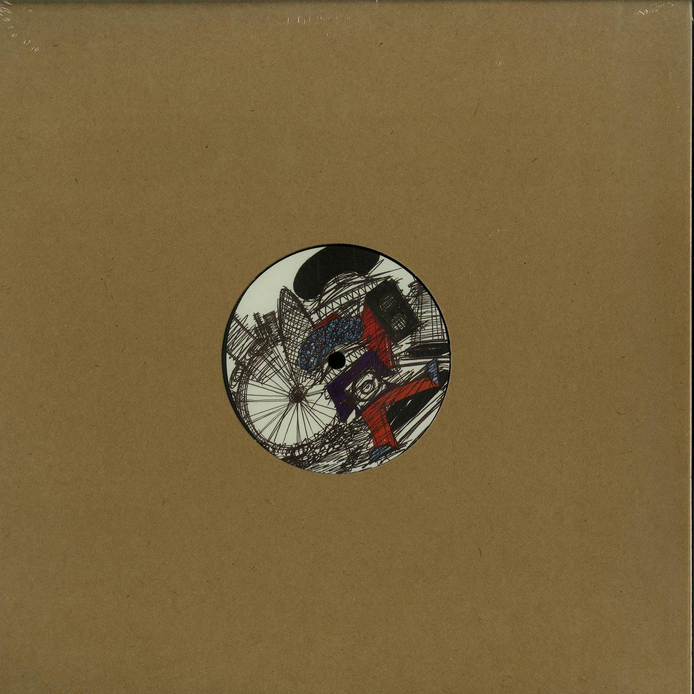 Josh Wicks - LDN006