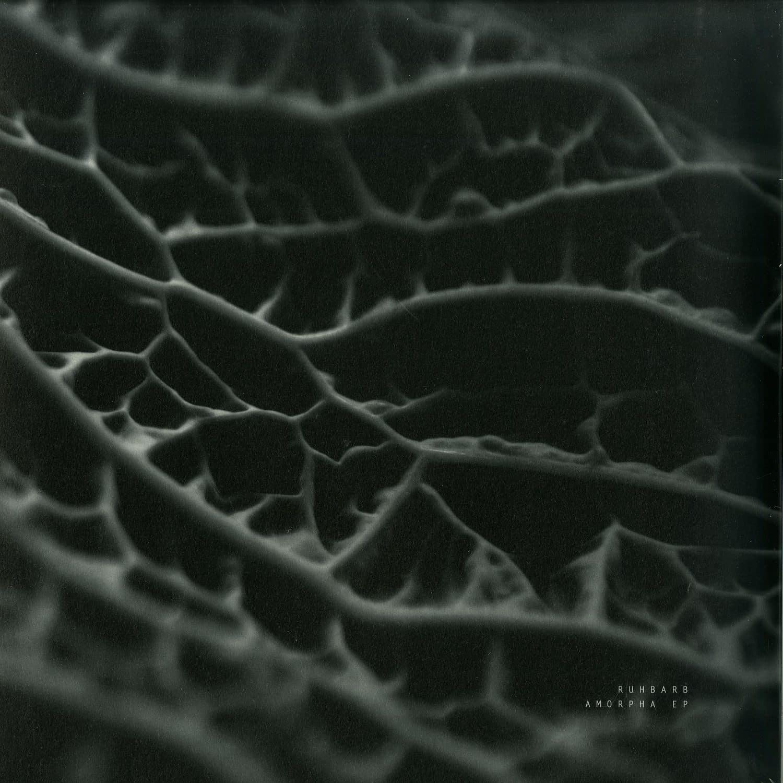 Ruhbarb - AMORPHA EP