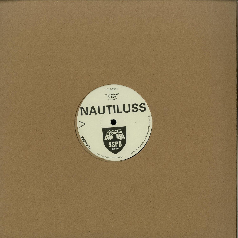 Nautiluss - LIQUID SKY