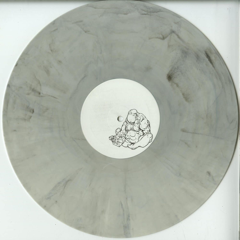 Sorrowbot - QUALKNTRL EP