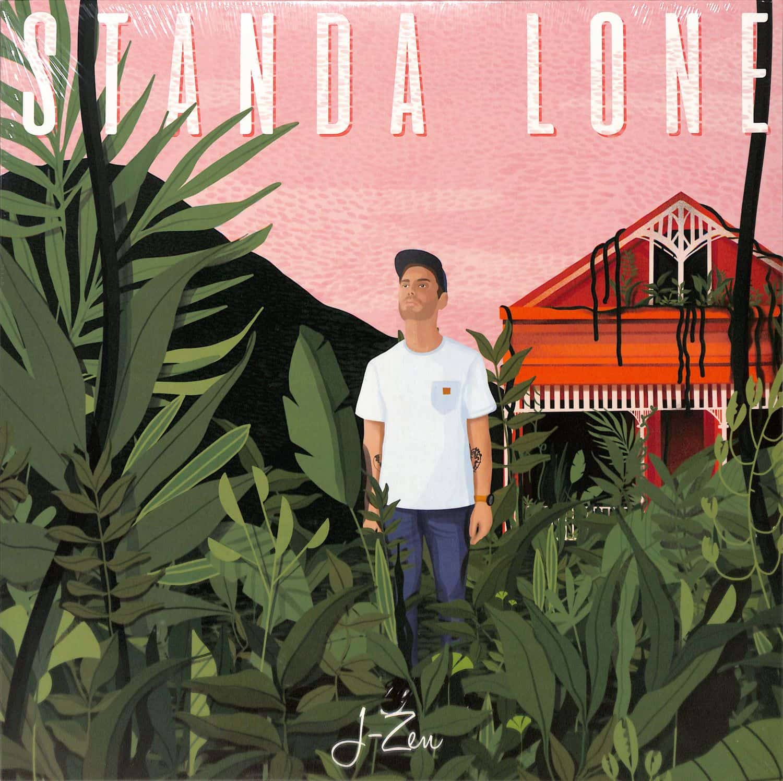 J-Zen - STANDA LONE