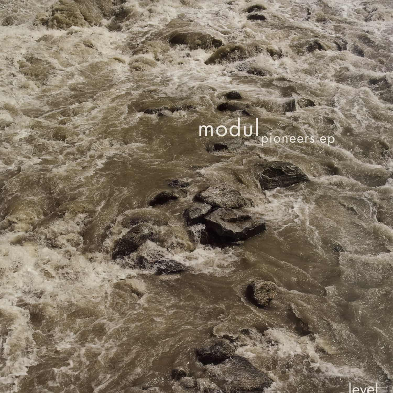 Modul - PIONEERS EP