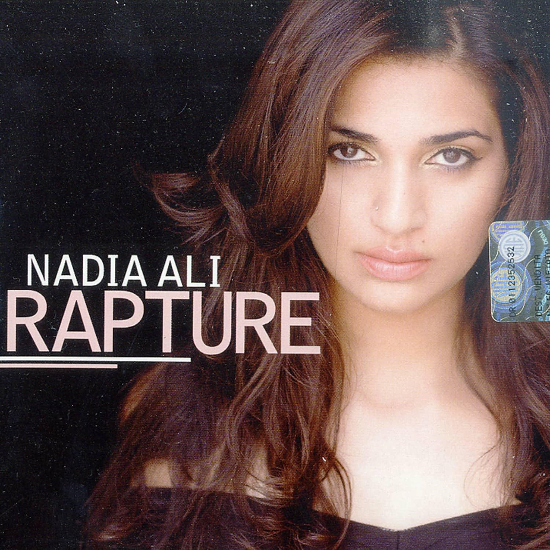 Nadia Ali - RAPTURE 2011