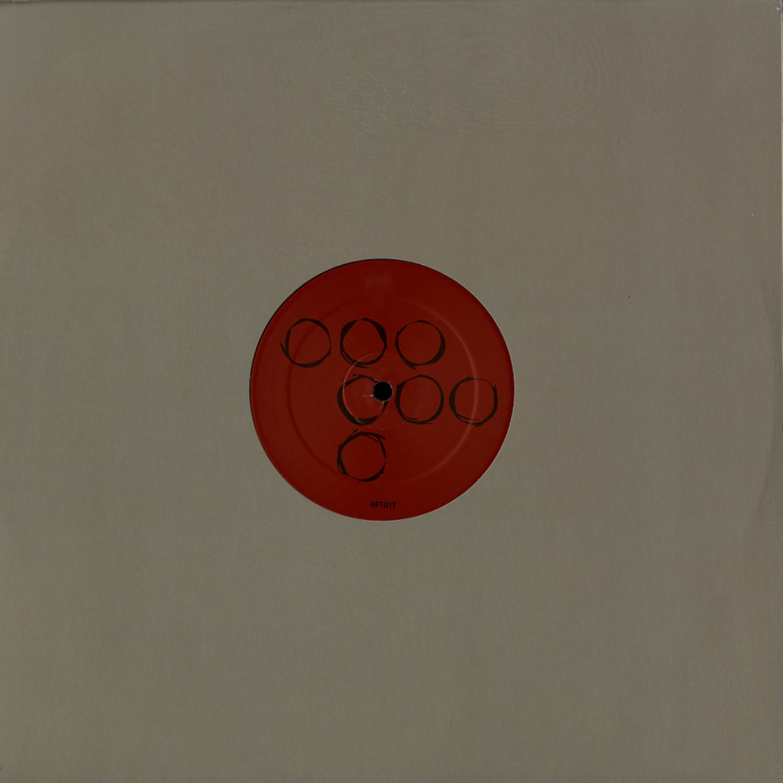 Braille - EP