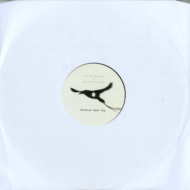 Tobias Linden & Riccardo Rizza - BIRDIES THAT FLY