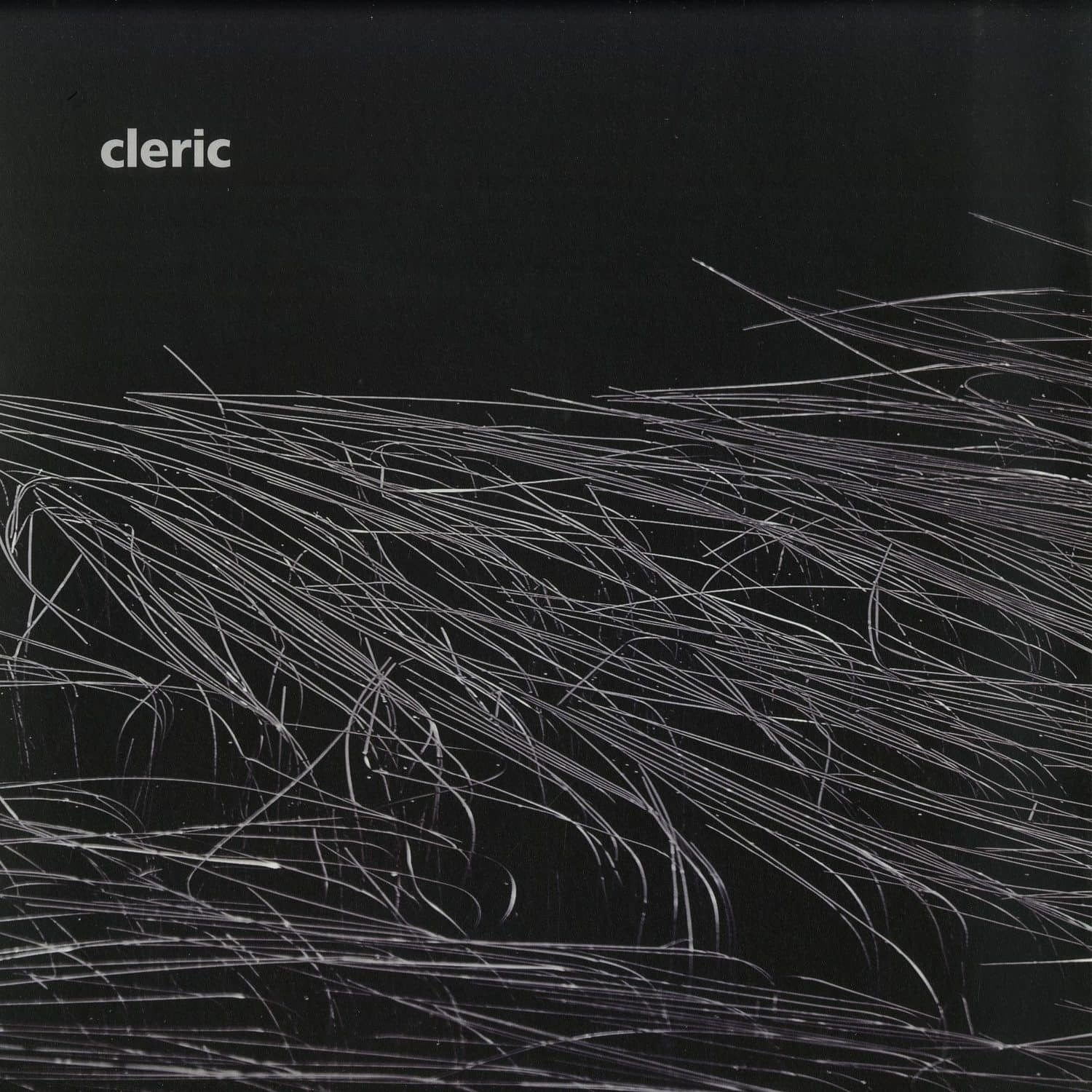 Cleric - THE KEY OF NIGHT