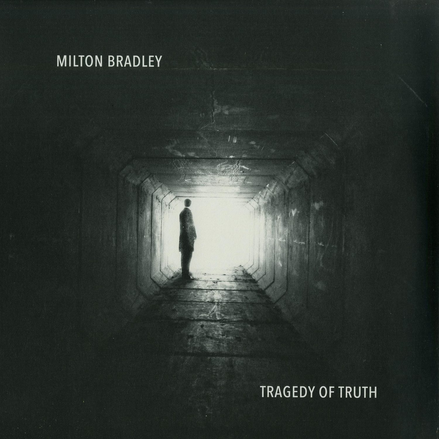 Milton Bradley - TRAGEDY OF TRUTH