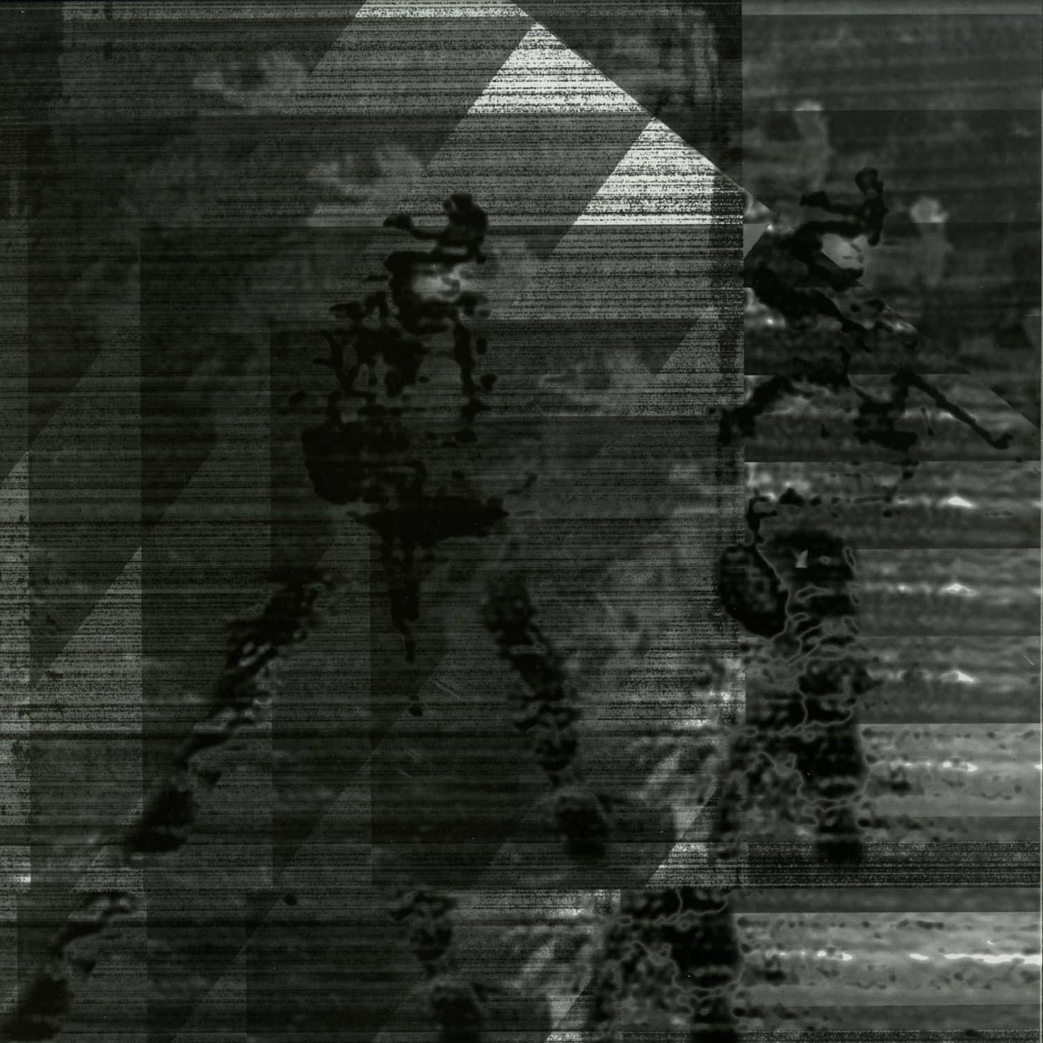 Naked Eye People / Barrow Boy / Bobby Durst / Mike Storm - STEALTH MISSION VOL 2