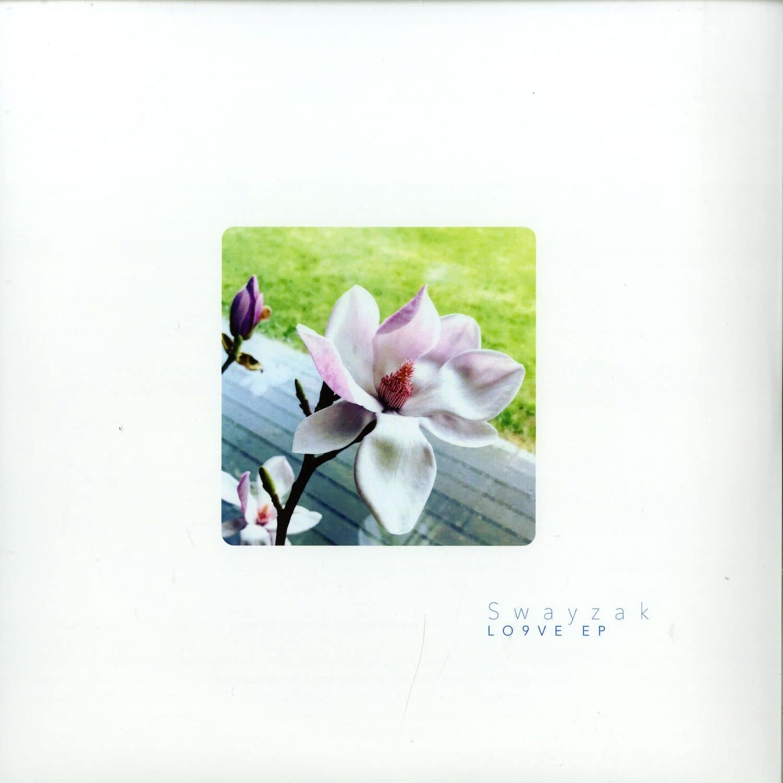 Swayzak - LO9VE EP