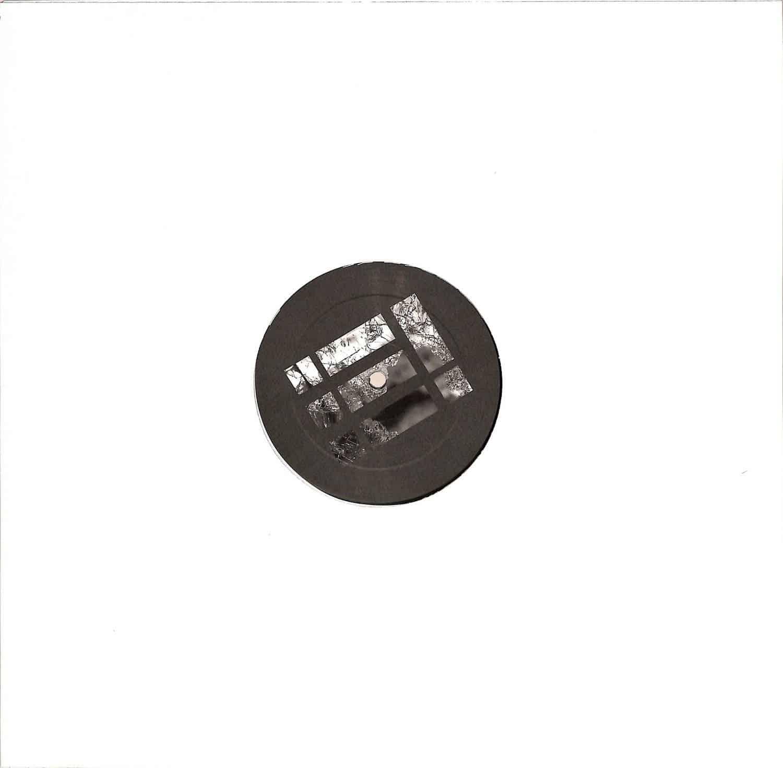 Danilo Schneider - DIFFERENT VIEWS EP