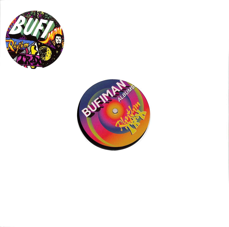 Bufiman - RHYTHM TRAX