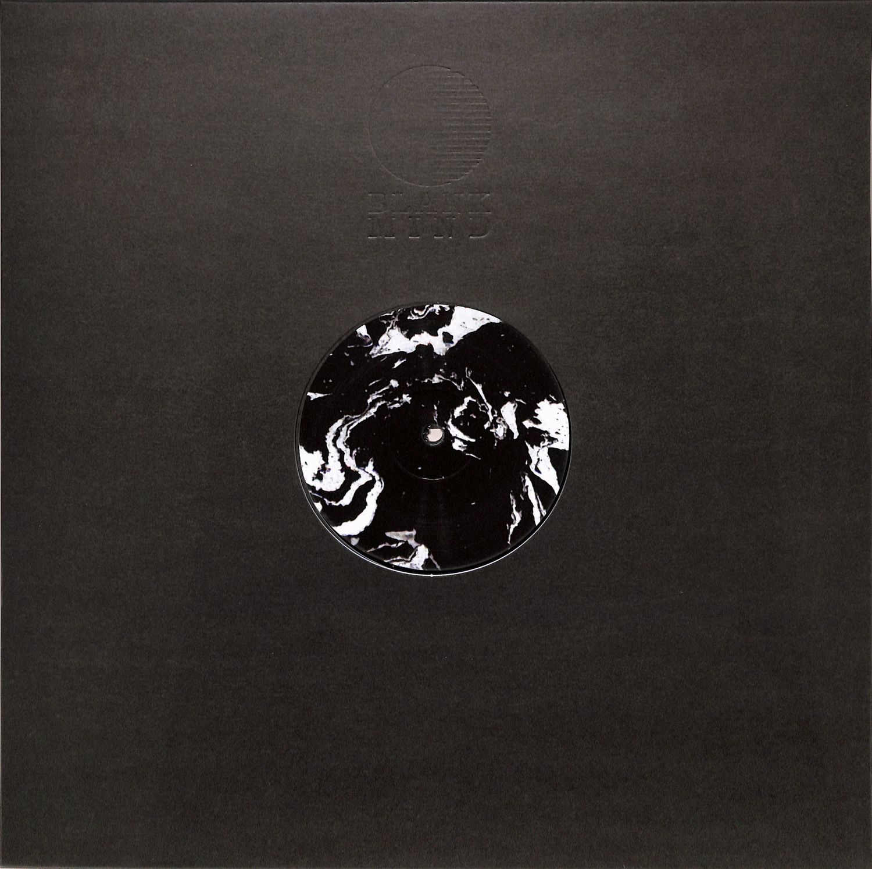 Big Hands - OSSARIO EP