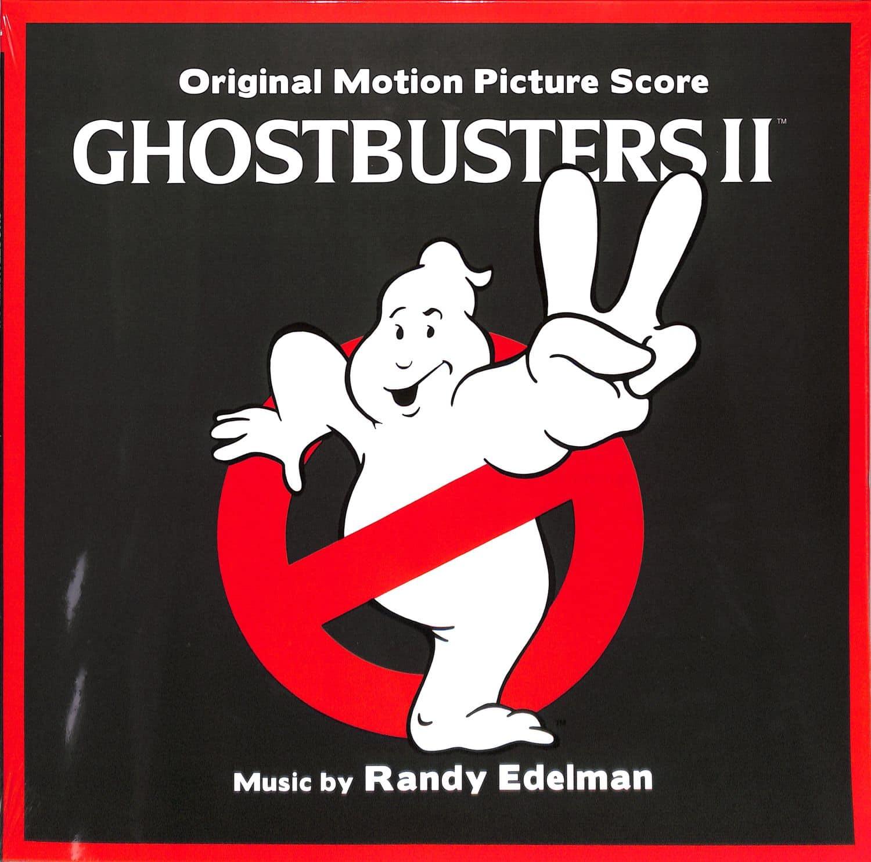 Randy Edelman - GHOSTBUSTERS II/OST SCORE