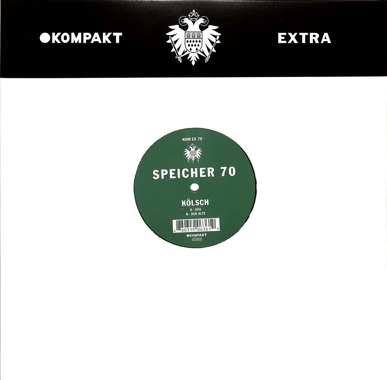 Koelsch - SPEICHER 70