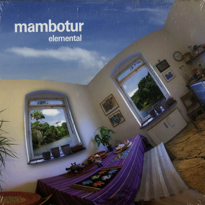 Mambotur - ELEMENTAL