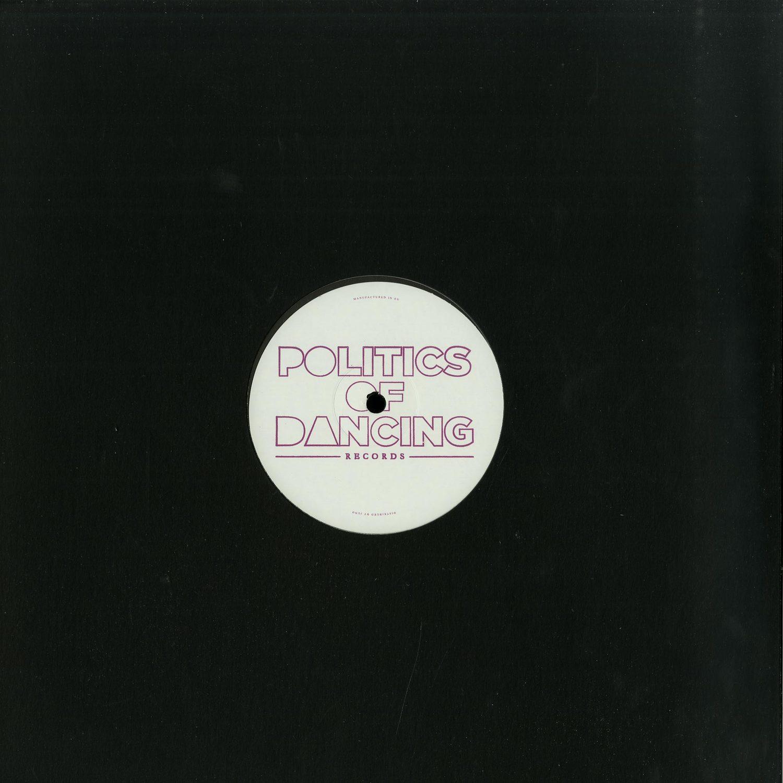 Sun Archive - PARDON YOUR BEG EP
