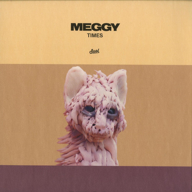 Meggy - TIMES EP