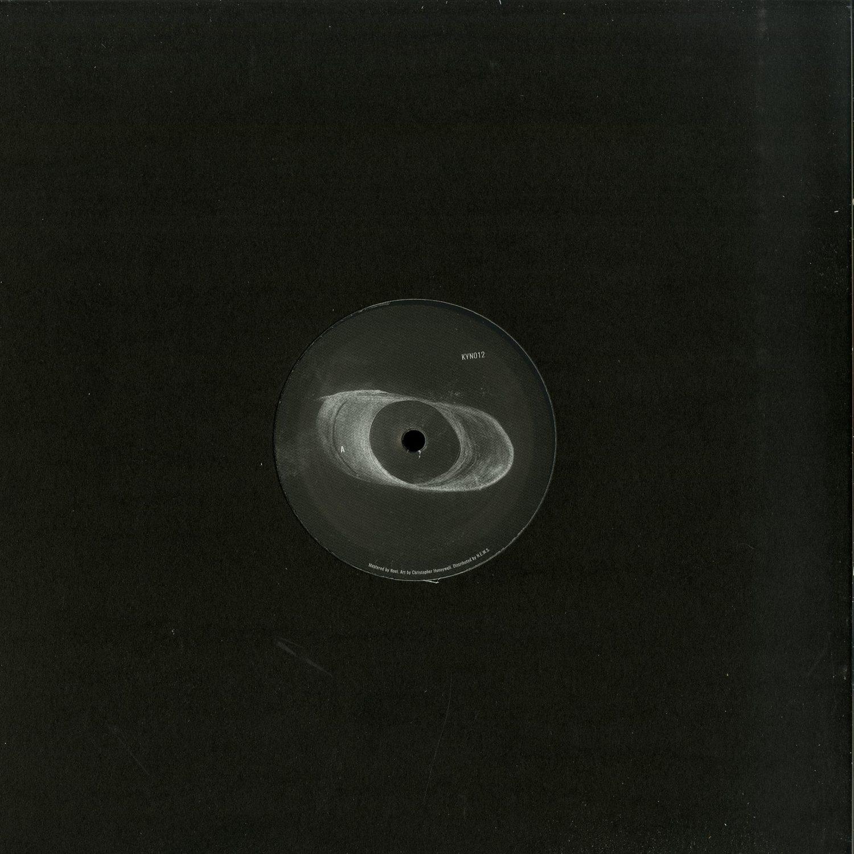 Various Artists - K.Y. SPACE EP