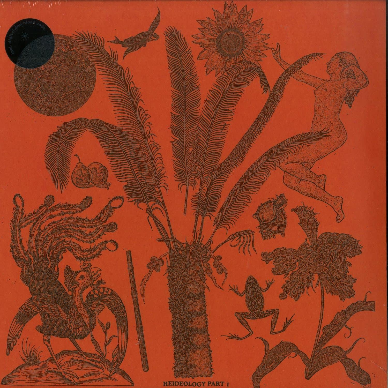 Woody & Daniel Paul/ Soulphiction/ Leaf - HEIDEOLOGY PART 1