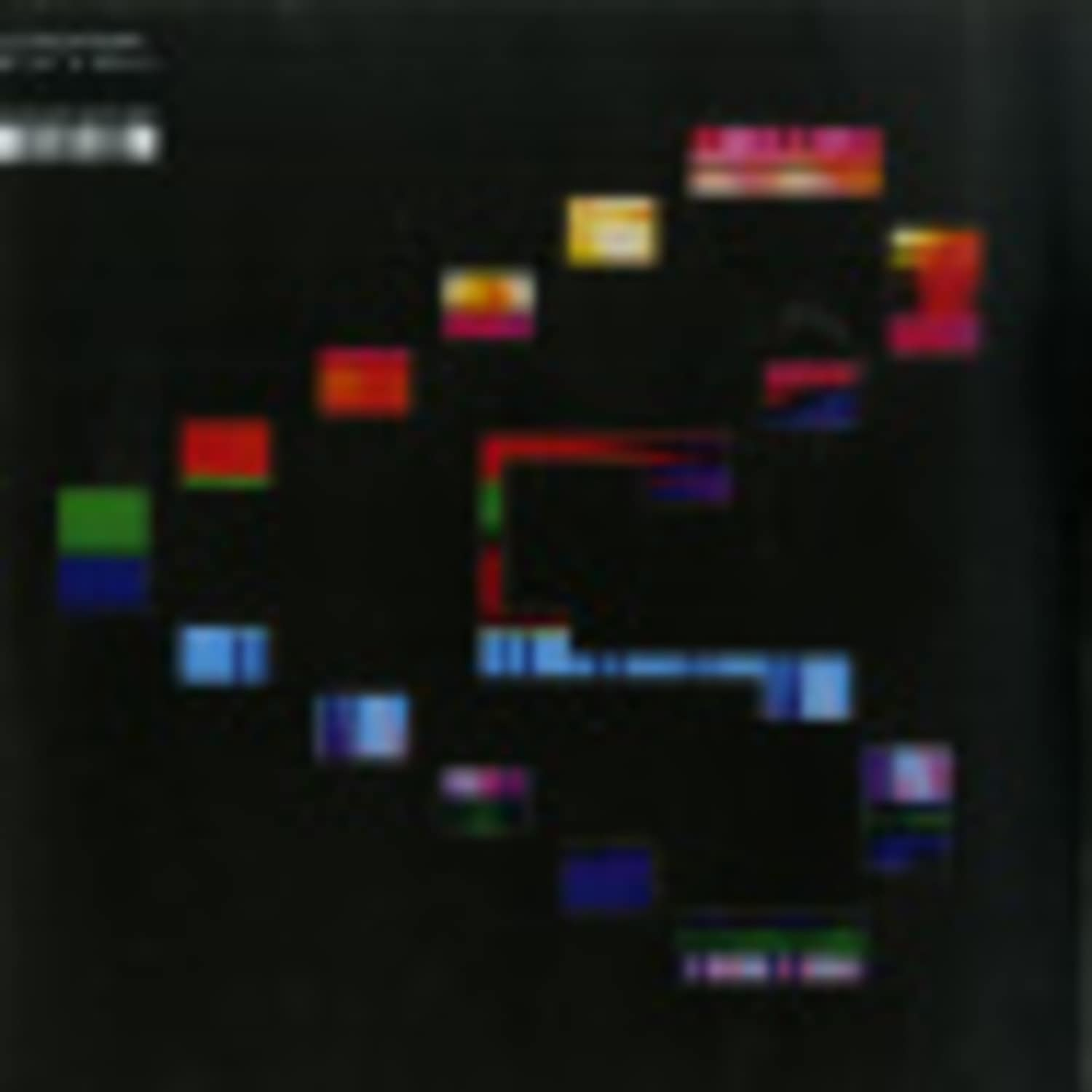 Squarepusher - BE UP A HELLO